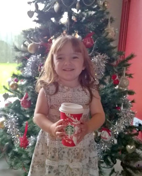 Red Cup Cheer scarlett 2